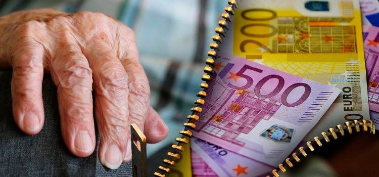 Эмиграция российских пенсионеров во Франции