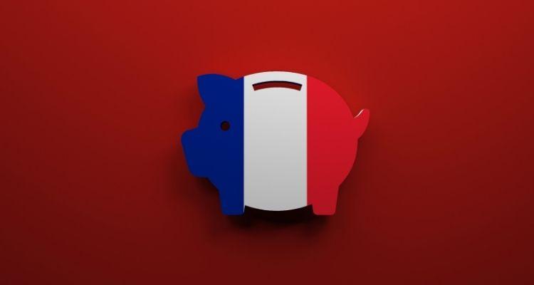 Счет во Франции