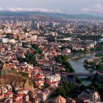 Компания в Грузии + корпоративный счет в литовской платежной системе