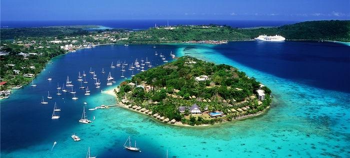 гражданство Вануату за деньги