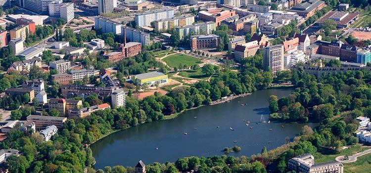 Переезд на ПМЖ в Германию в Хемниц