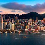 Самое время зарегистрировать финтех-стартап в Гонконге!