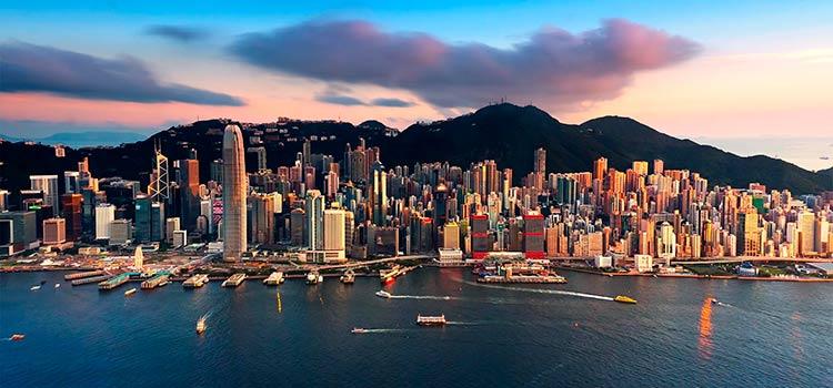 регистрации финтех-стартапов в Гонконге