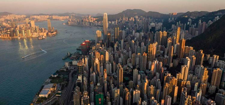 Регистрация компаний в Гонконге