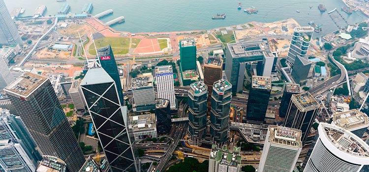 Получение лицензии для работы на рынке Forex в Гонконге
