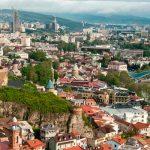 Регистрация компании в Грузии с корпоративным счетом в платежной системе Великобритании от 6950 EUR
