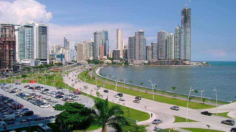 Инвестируйте в недвижимость Панамы