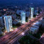 Как купить недвижимость в Центральном деловом районе Ларнаки?