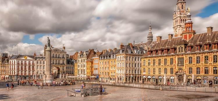 Компания EURL во Франции