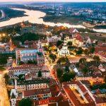 Национальная виза в Литву (категория D)