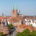 Переезд в Германию на ПМЖ в Любек для наших соотечественников