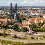 Переезд на ПМЖ в Германию в Магдебург — выбор бизнесменов и соискателей