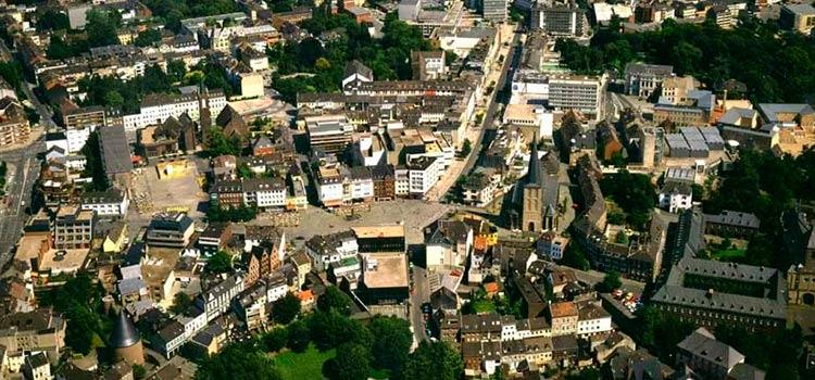 Переезд на ПМЖ в Германию в Мёнхенгладбах — достопримечательности и семейный отдых