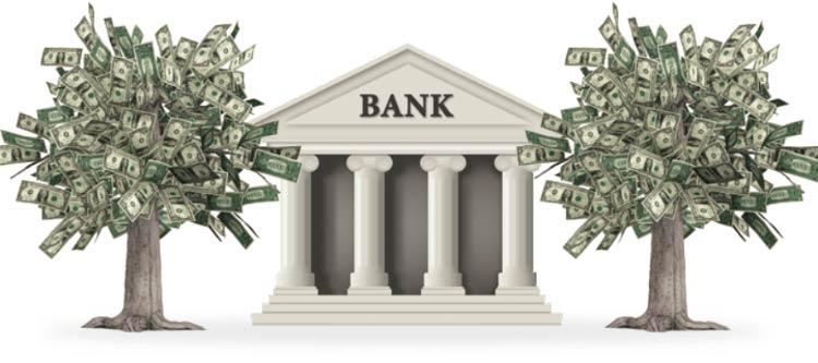 счет в оффшорном банке частному лицу