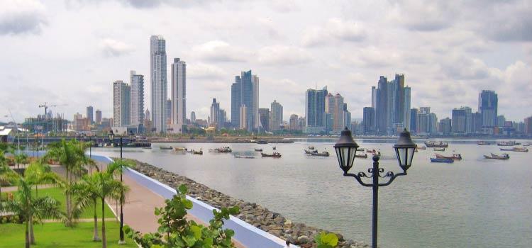 Как открыть бизнес в Панаме