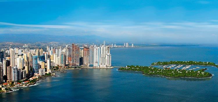 резидентство Панамы