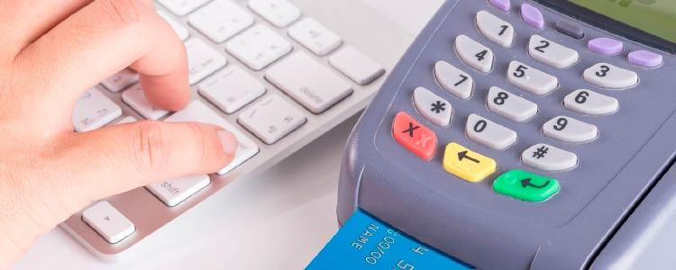 счет в платежной систем