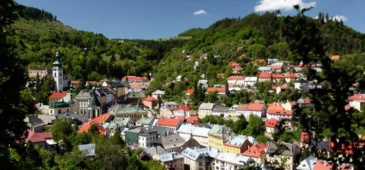 оформления первого ВНЖ в Словакии