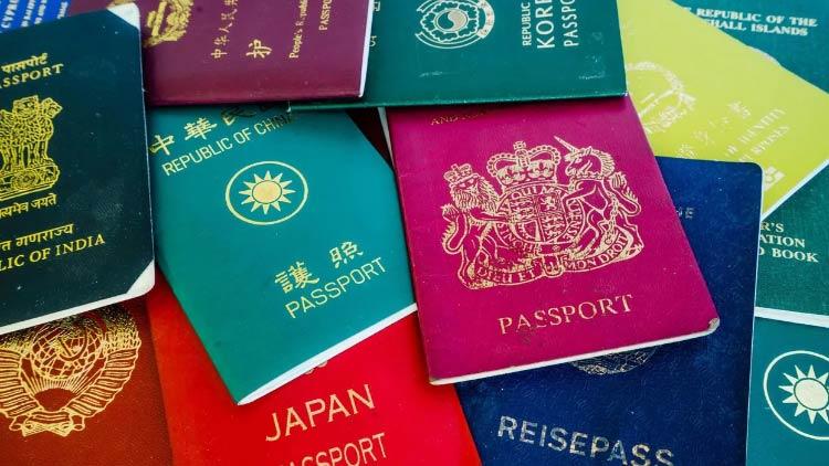 вторые паспорта и гражданство