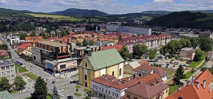 Открытие ИП на территории Словакии
