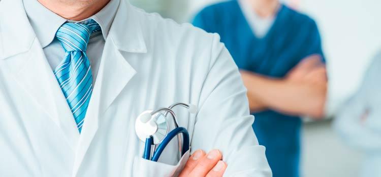 Иностранцы могут рассматриваться на вакансию врачей в Словакии
