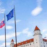 Подача налоговой декларации юридического лица в Словакии удаленно