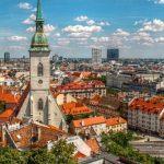 ВНЖ в Словакии удаленно
