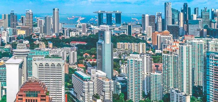 правила открытия фирмы в Сингапуре