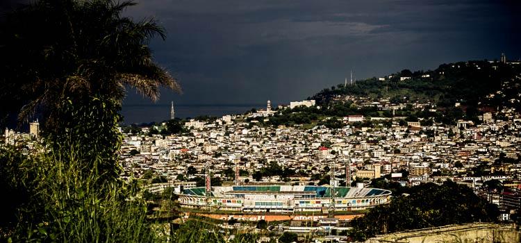 Сьерра-Леоне для бизнеса
