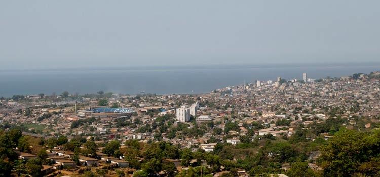 Инвестиции в Сьерра-Леоне