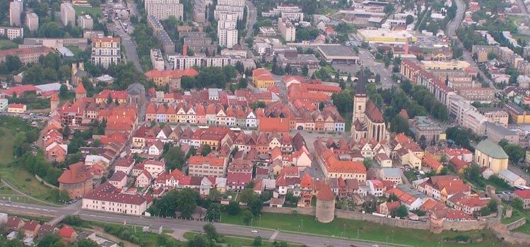 ООО в Словакии