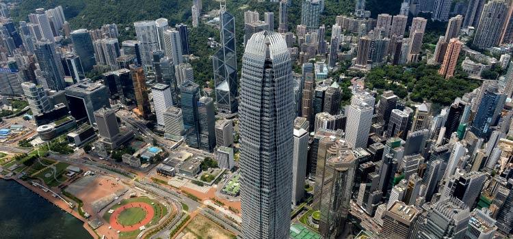Особенности налогообложения в Гонконге