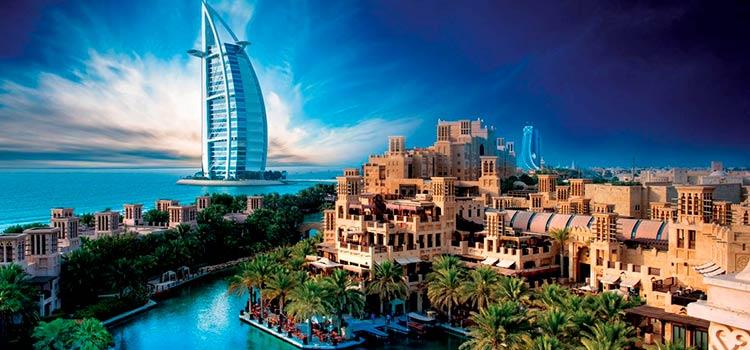 Стоимость резидентской визы ОАЭ