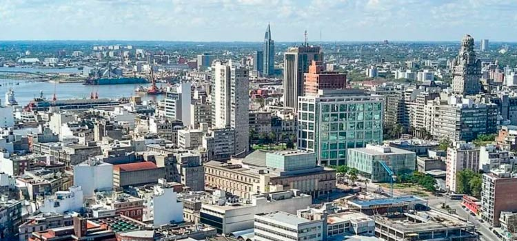 открыть компанию в Уругвае