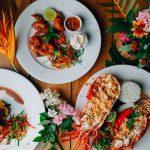 Дегустируем национальные блюда, получив гражданство за деньги в Вануату