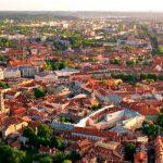 Шенгенская виза в Литву (категория С) – от 140 EUR