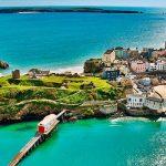 Зарегистрировать уэльскую компанию со счетом в Платежной системе для рисковой деятельности