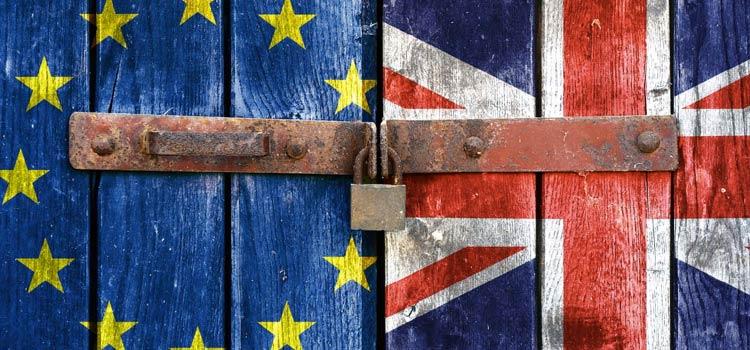Палата за отсрочку Brexit до 2020 года