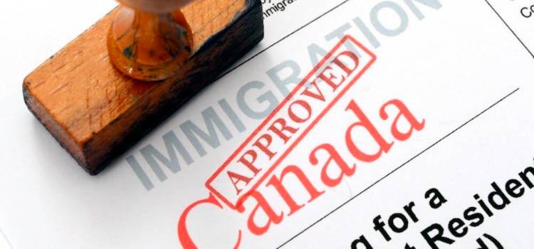 федеральные программы иммиграции Канады