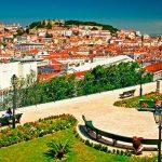 Компания в Португалии с местным банковским счетом