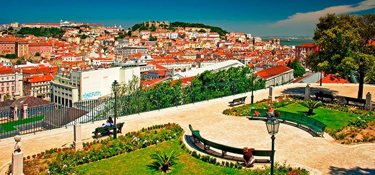 Откройте свою копанию в Португалии