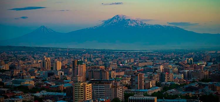FEZ ECOS в Армении