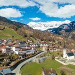 Зарегистрировать компанию GmbH в Швейцарии в кантоне Граубюнден/Гризон (GR) – от 2500 CHF