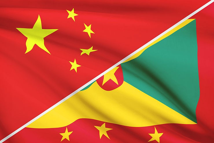 паспорт и гражданство за инвестиции Гренады