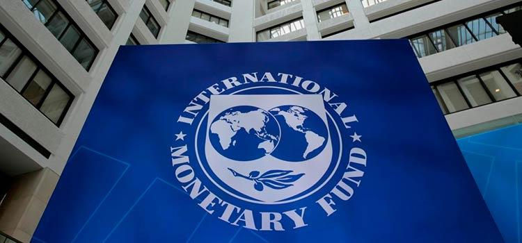 Исследование МВФ и университета Копенгагена