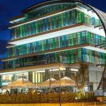 Limassol Pearl — эксклюзивный жилой комплекс на берегу Средиземного моря