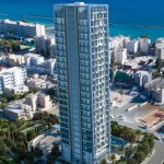 MARR Tower – элитная недвижимость в самой высокой башне Лимассола