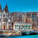 Компания ООО на Мальте со счетом в системе Trustcom Financial – от 5590 EUR