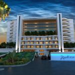 Как стать совладельцем отеля LARNACA BEACH RESORT всемирно известной сети «Radisson» в Ларнаке на Кипре