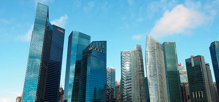анализ рейтингов сингапурских банков